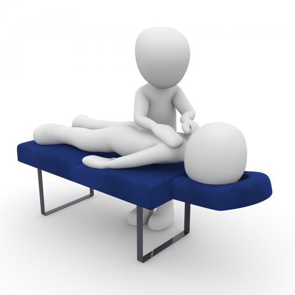 Fysiotherapie aan huis regio Den Bosch